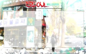 Seoul Wallpapers by ShinDatenshi