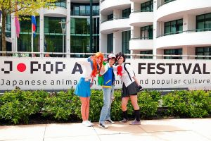 Animecon 2012 by Stoofpot