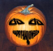Happy halloween 2010 by BADFX