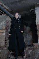 Captain Jack Harkness Coat by Stahlrose