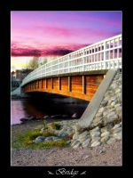 Lonely Bridge 02 by Shaggy87