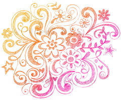 FLOWERS PNG by emmalinepotter