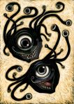 Happy Beholders by Lyekka