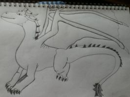 Dragon! by Draconian12