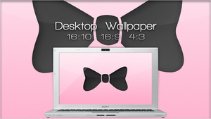 Pretty In Pink Wallpaper. by jlynnxx