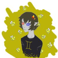 Sollux by TNBC-Fan