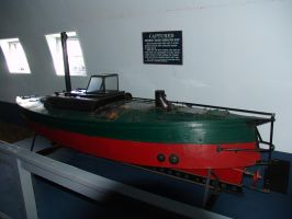 Japanese Suicide Boat 1 by Skoshi8