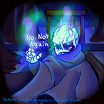 No More Resets by ScreenDrawingShit