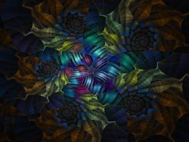 Fractal Stock 105 by BFstock