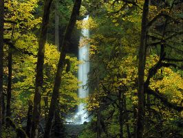 North Falls_autumn 4237 by photoguy17