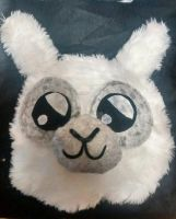 alpaca pillow by Now3D