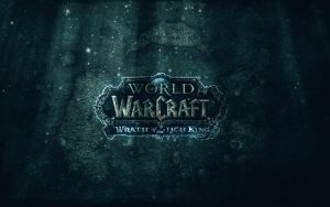 Wrath of the lich king by sparxs89