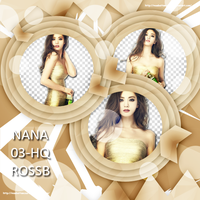 +Paquete PNG NANA-AFTER SCHOOL#6 by RossBettancourtt