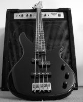 Bass by chatza