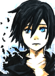 Xion by Mist07