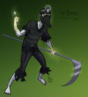 045 - Doctor Reaper by DBed
