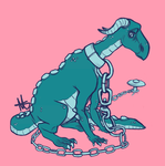 chain by MaguieMalfoy