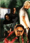 KoRn by TowersOfLondon