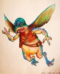 Watto by GregLakowske