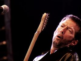 Eric Clapton wallpaper 4 by JohnnySlowhand