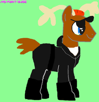 Clint Brony by ewan4me