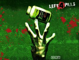 Left 4 Pills by RJD37