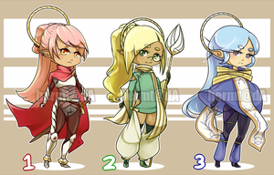 adoptables 029 [closed] by hermt