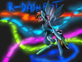 R-DashBot V-2.0 by infernal69