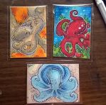 Octopus by LimehouseBlues