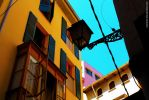 Colorful alleys by naomicchi-desu