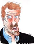Dr. House by yoeh