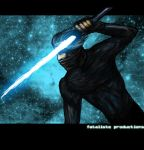 Ninja, Jedi quelque chose by thased
