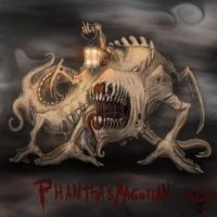 Phantasmagorian by Teezec
