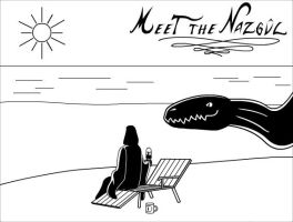 Meet the Nazgul .15 preview by The-Black-Panther