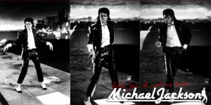 Michael Jackson - Billie Jean by SentonB