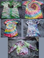 Tie Dye WOOT! by psychoviolinist1012