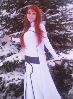 Cosplay Orihime-30 by Katherine-Klud