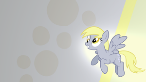 Derpy Wallpaper by RDbrony16