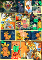 Emerald Nuzlocke: The Burning Sky [32] by Neowth