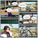 KOF Another World chapter 1 Page 011 by s0ph14luvukn0w