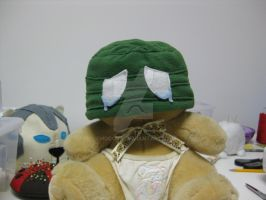 Amumu Hat by ChoCoBa