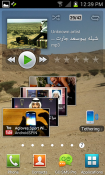 GALAXY S II 2012 XXB 4.0.3-11 by Linux4SA