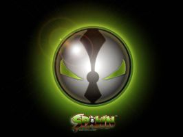 Spawn Logo by deadPxl