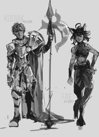 more fe au things + doc by Hama-S