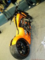 WHC Lamborghini Chopper by de4n