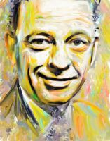 Don Knotts by PhotoLife512