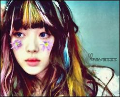 -Sulli by WavezZz