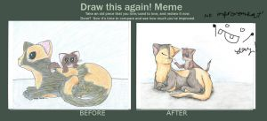Cat Meme...thing. by Misspeggy11