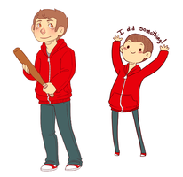STILES by 1000th