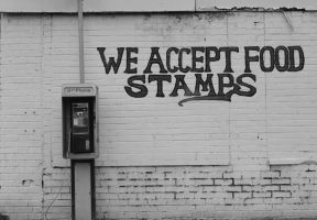 Food Stamps by waitingforlefty